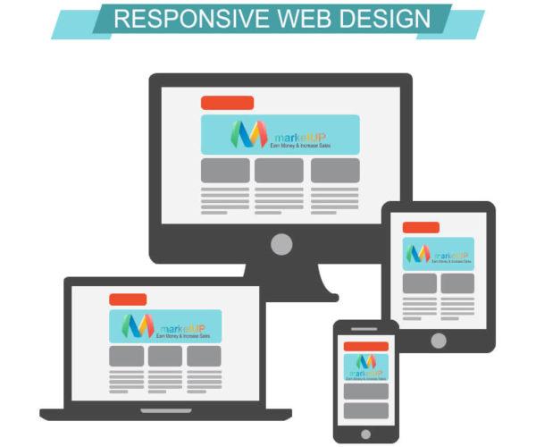 Reasponsinve Design