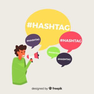 instagram hashtags medium popularity