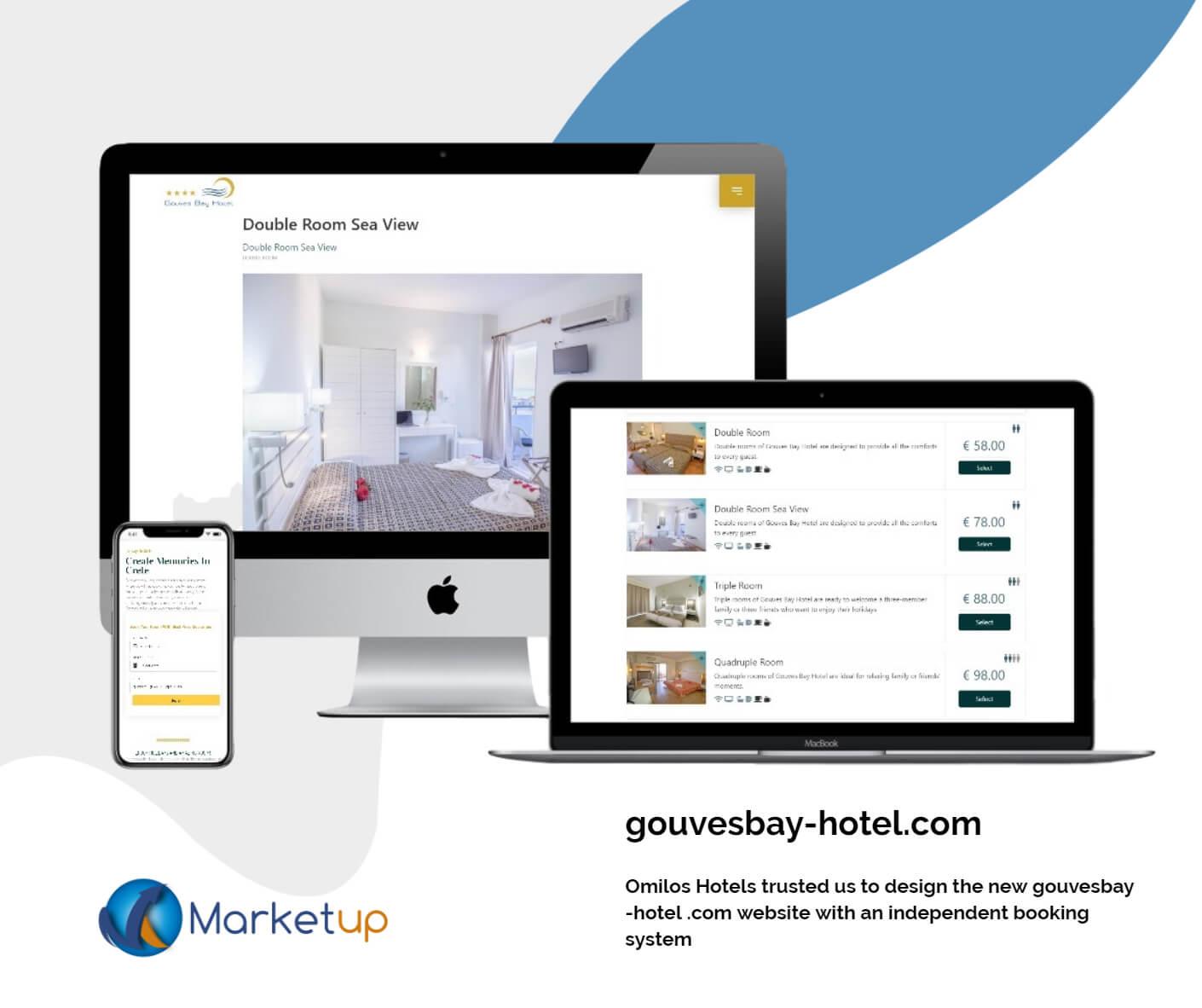 hotel-project-marketup