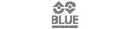 blue boutique logo