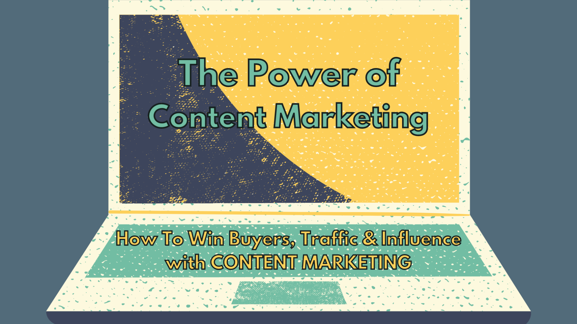 How To Create The Right Content Marketing