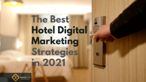 Hotel Digital Marketing