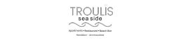 troulis apartments logo